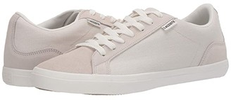 Lacoste Lerond 220 5 (Off-White/Off-White) Men's Shoes