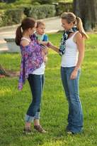 Reno Rose Pirose Motherhood Nursing Scarf Cover, Paisley