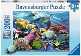 Ravensburger Ocean Turtles Puzzle - 200 Pieces
