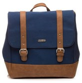 Infant Little Unicorn Marindale Diaper Backpack - Blue
