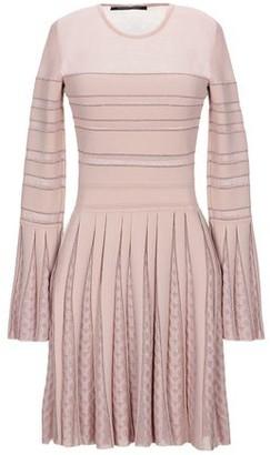 Valenti Antonino ANTONINO Short dress