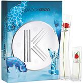 Kenzo FLOWER BY 50ml Eau de Parfum Fragrance Gift Set