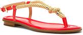MICHAEL Michael Kors Women's Holly Sandal