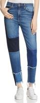 Joe's Jeans Debbie Boyfriend Jeans in Kars