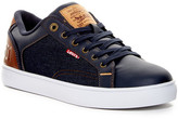 Levi's Jeffrey 501 Denim Sneaker
