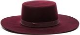 Janessa Leone Laurena Hat