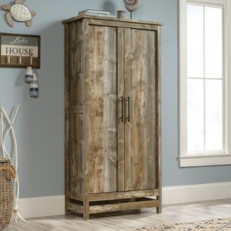 Karn Storage Cabinet Gracie Oaks