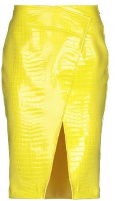 Just Cavalli 3/4 length skirt