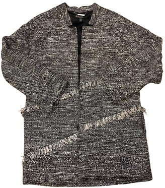 Brooks Brothers Multicolour Wool Coat for Women