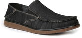 GBX Black Entro Flux Loafer