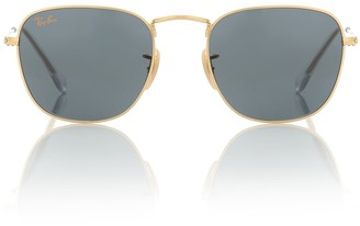 Ray-Ban RB3857 Frank Legend sunglasses