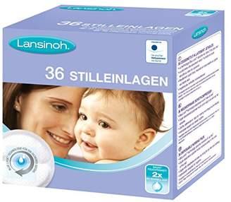Lansinoh 44260, Nursing Pads, Pack of 36