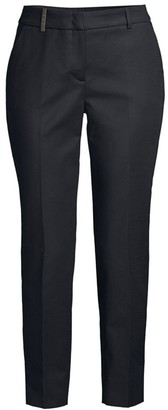 Peserico Stretch Classic Pants