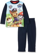 Nickelodeon Boy's Paw Patrol Is on the Roll Pyjama Sets