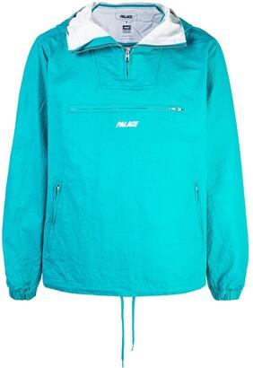 Palace Half-Zip Anorak Jacket
