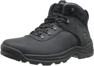 Timberland Men's Flume Mid Waterproof Hiking Boot