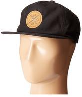 Nixon The Beachside Snapback Hat Caps