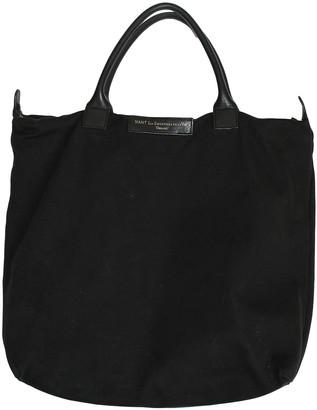 WANT Les Essentiels Black Cotton Bags