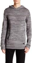 Globe Byrd Hood Knit Sweater