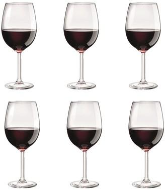 Cellar Tonic 520ml Red Wine Glass - Set of 6