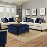 Three Posts Hattiesburg Configurable Living Room Set