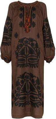 Vita Kin Shalimar embroidered dress