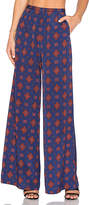 House Of Harlow x REVOLVE Des Pant in Navy. - size XL (also in )