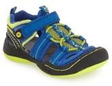 Jambu Infant Boy's 'Piranha' Water Sport Sandal