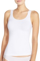 Nordstrom Women's Two-Way Seamless Tank