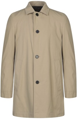 HUGO BOSS Overcoats