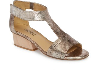 VANELi Calyx Block Heel Sandal - Multiple Widths Available