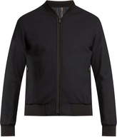 Wooyoungmi Reversible bomber jacket