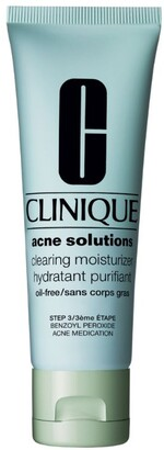 Clinique Anti-Blemish Solutions All Over Clearing Treatment (50ml)