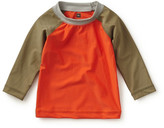 Tea Collection Atrani Rashguard (Baby & Toddler Boys)