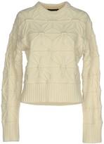 DSQUARED2 Sweaters - Item 39737601