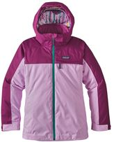 Patagonia Girls' Insulated Snowbelle Jacket