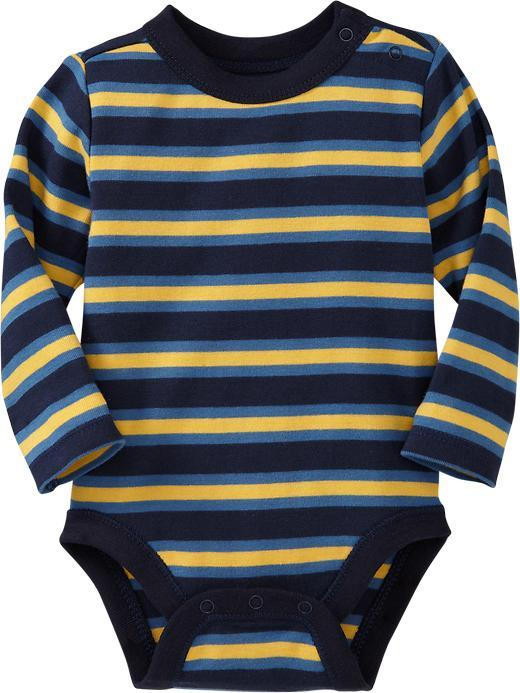 Old Navy Jersey Bodysuits for Baby