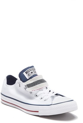 Converse Chuck Taylor All-Star Double-Tongue Sneaker (Unisex)