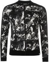 Puma Printed Track Jacket Ladies