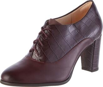 Clarks Kaylin Ida Womens Ankle Boots