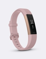 Fitbit Alta HR Rose Gold Limited Edition