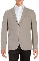 Strellson Mills Textured Blazer