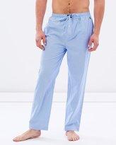 Polo Ralph Lauren Cotton Sleep PJ Pants