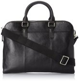 Fossil Mercer Top-Zip Work Bag