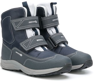 Geox Kids Flexhyper ABX snow boots