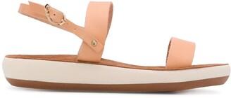 Ancient Greek Sandals Clio open toe sandals
