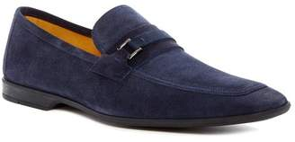 Magnanni Miengo Suede Loafer