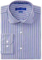 Vince Camuto Men's Slim-Fit Comfort Stretch Stripe Dress Shirt