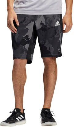 adidas Camo French Terry Shorts
