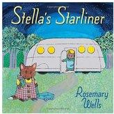 Candlewick Press Stella's Starliner